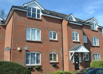 Thumbnail 2 bed flat for sale in Bankside Close, Isleworth