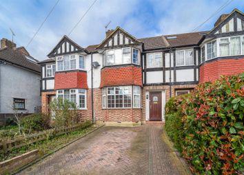 Devon Avenue, Twickenham TW2. 3 bed terraced house for sale