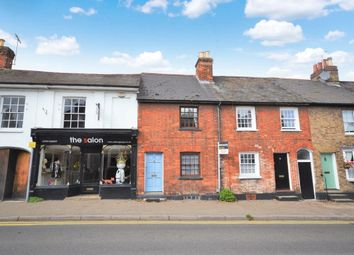 Thumbnail 2 bed cottage to rent in London Road, Saffron Walden