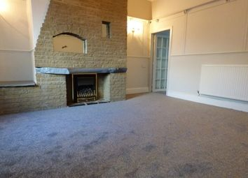 Thumbnail 3 bed property to rent in Parsonage Street, Bury