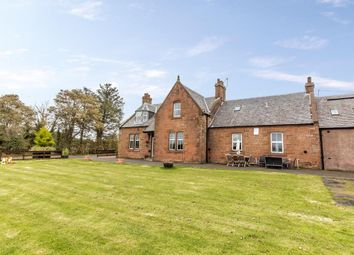 Thumbnail 5 bed equestrian property for sale in Woodside Farm, Prestwick