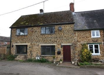Thumbnail 3 bed cottage to rent in Culworth Road, Chipping Warden
