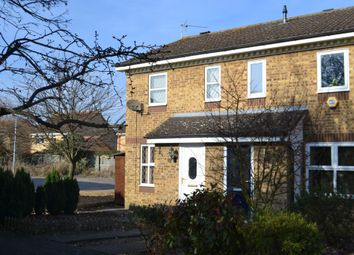 Thumbnail 2 bedroom end terrace house to rent in Sycamore Lane, Ely