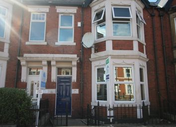 Thumbnail 5 bedroom shared accommodation to rent in Wingrove Road, Fenham, Newcastle Upon Tyne