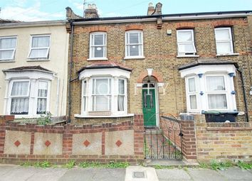 Thumbnail 3 bedroom terraced house for sale in Uckfield Road, Enfield