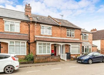 Thumbnail 3 bed terraced house for sale in Lower Cape, Warwick, Warwickshire, .