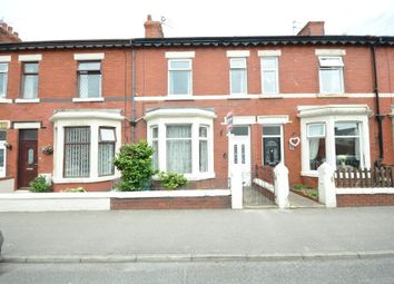 Thumbnail 3 bed terraced house for sale in Elm Street, Fleetwood, Lancashire