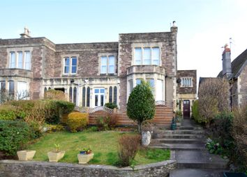 Thumbnail 2 bed flat for sale in Woodhill Road, Portishead, Bristol