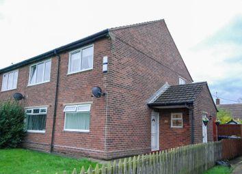 Thumbnail Flat for sale in Suffolk Road, Hebburn