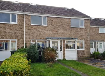 Thumbnail 2 bed terraced house to rent in Princes Drive, Weymouth