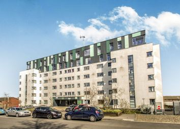 Thumbnail 1 bed flat for sale in Fairfax Court, Fairfax Road, Beeston, Leeds