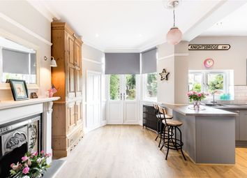 Thumbnail 3 bed terraced house for sale in Chimes Avenue, London