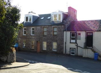 Thumbnail 2 bed flat for sale in George Street, Millport, Isle Of Cumbrae