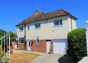 4 bed detached house for sale in Ashleigh Close, Weston-Super-Mare BS23