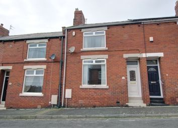 Thumbnail 2 bed terraced house for sale in Maplewood Street, Houghton Le Spring