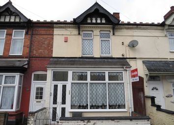 Thumbnail 3 bed semi-detached house for sale in Cheshire Road, Smethwick
