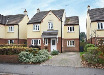 Thumbnail 4 bed detached house for sale in The Elms, Longlevens, Gloucester