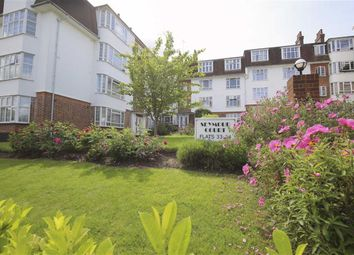 Thumbnail 2 bed flat for sale in Eversley Park Road, London