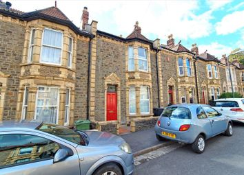 Thumbnail 1 bed terraced house to rent in Leonards Road, Horfield, Bristol