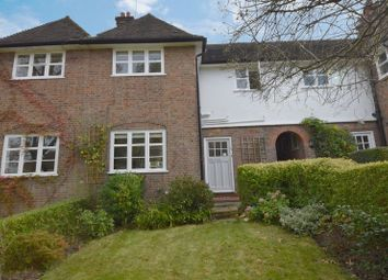 Thumbnail 3 bed cottage for sale in Erskine Hill, Hampstead Garden Suburb, London