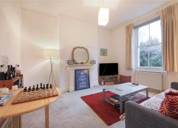 Thumbnail 1 bedroom flat for sale in Abbey Road, South Hampstead, London