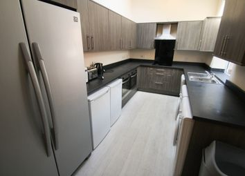 Thumbnail 7 bed terraced house to rent in Manor House Road, Jesmond, Newcastle Upon Tyne