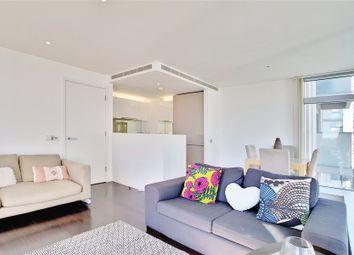 Thumbnail 2 bed flat to rent in Pan Peninsula West, 1 Pan Peninsula Square, London