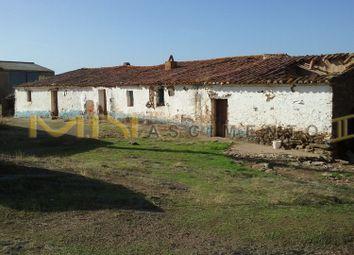 Thumbnail Farm for sale in Close To A Village Santa Clara E Gomes Aires, Portugal