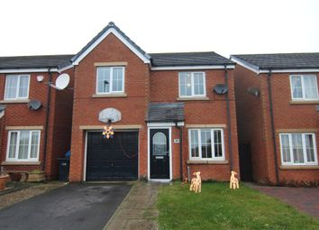 3 bed detached house for sale in Wilson Close, Cassop, Durham DH6