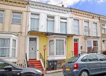 Thumbnail 5 bed terraced house for sale in Ethelbert Road, Margate, Kent
