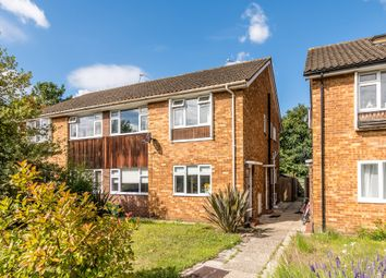 2 bed maisonette for sale in Tredwell Close, Bromley BR2
