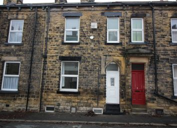 Thumbnail 4 bed terraced house for sale in Westover Road, Leeds, West Yorkshire
