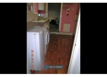 Thumbnail 4 bed terraced house to rent in Exning Road, London
