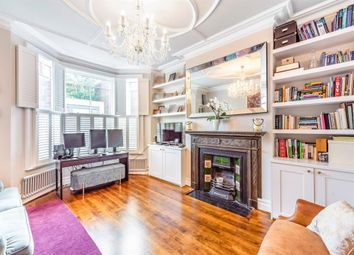 3 bed maisonette for sale in Holmdale Road, London NW6