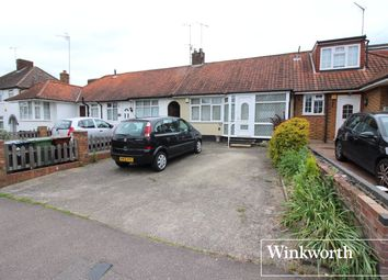 Thumbnail 2 bed terraced bungalow for sale in Bullhead Road, Borehamwood, Hertfordshire