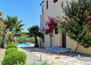 Thumbnail Maisonette for sale in Spilia, Chania, Gr