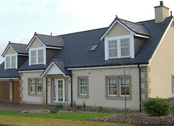 Thumbnail 4 bed detached house to rent in The Meadows, Maryculter, Aberdeen
