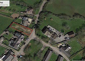 Thumbnail Land for sale in Oxwich Green, Oxwich, Gower, Swansea