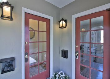 Thumbnail 3 bedroom property for sale in 1058 Masonic Ave, Albany, Ca, 94706