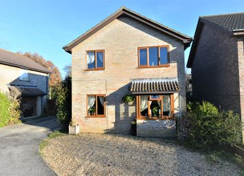 3 bed detached house for sale in Oak Gardens, Everton, Lymington SO41