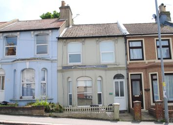 Thumbnail 2 bed property to rent in Mount Pleasant Road, Hastings, East Sussex
