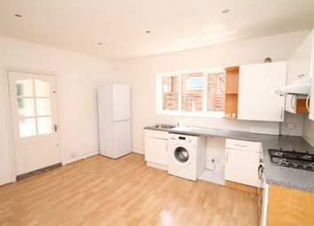 Thumbnail 2 bed flat to rent in Holly Park Road, London