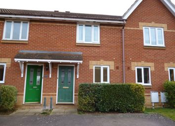 Thumbnail 2 bed terraced house to rent in Elder Drive, Daventry