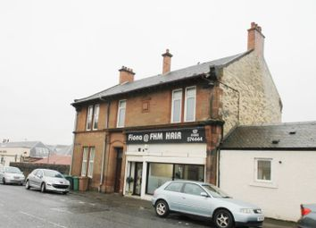 Thumbnail 2 bed flat for sale in 83D, Main Road, Crookedholm, Kilmarnock KA36Ju