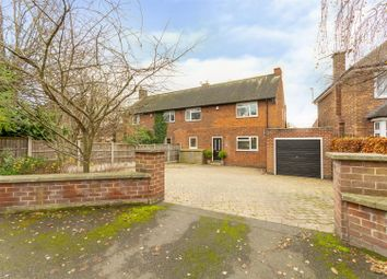 Thumbnail 3 bed semi-detached house for sale in Wilsthorpe Road, Breaston, Derby