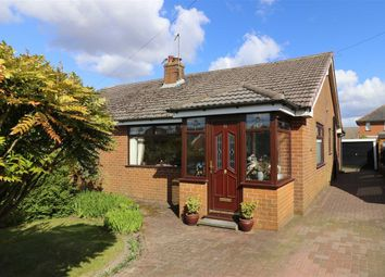 Thumbnail 2 bed bungalow for sale in Clifton Drive, Blackrod, Bolton