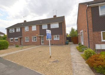Thumbnail 2 bed maisonette to rent in St. Georges Close, Cheltenham