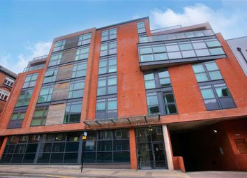 Thumbnail 1 bed flat to rent in 131 Rockingham Street, City Centre, Sheffield
