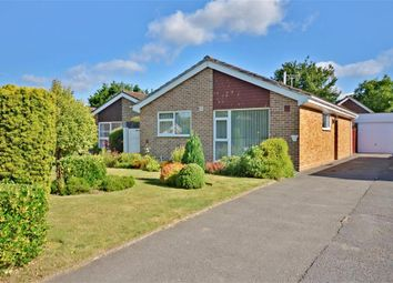 Thumbnail 2 bed detached bungalow for sale in Cherry Tree Drive, Eastergate, West Sussex