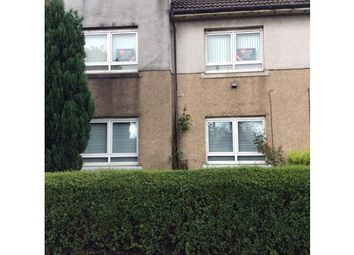 Thumbnail 2 bed flat to rent in Montgomery Road, Paisley PA3,